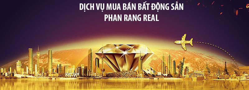 banner phan rang real home