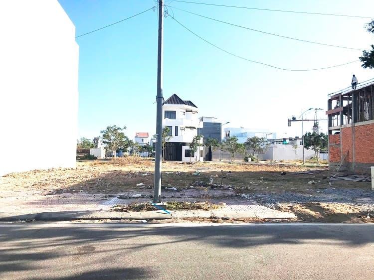 Bán đất nền Biệt thự ngay trung tâm khu K1
