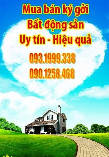 Dịch vụ bất động sản Phan Rang