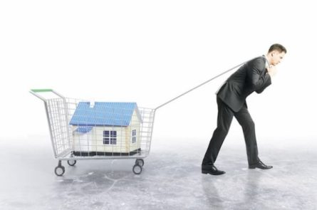 Thị trường bất động sản ngóng gói hỗ trợ