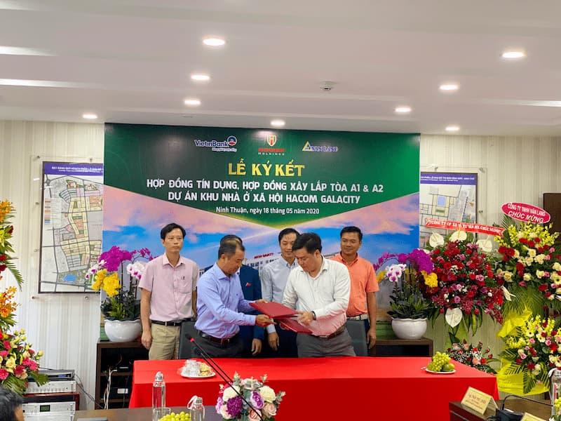 Tin tức dự án Ninh Thuận