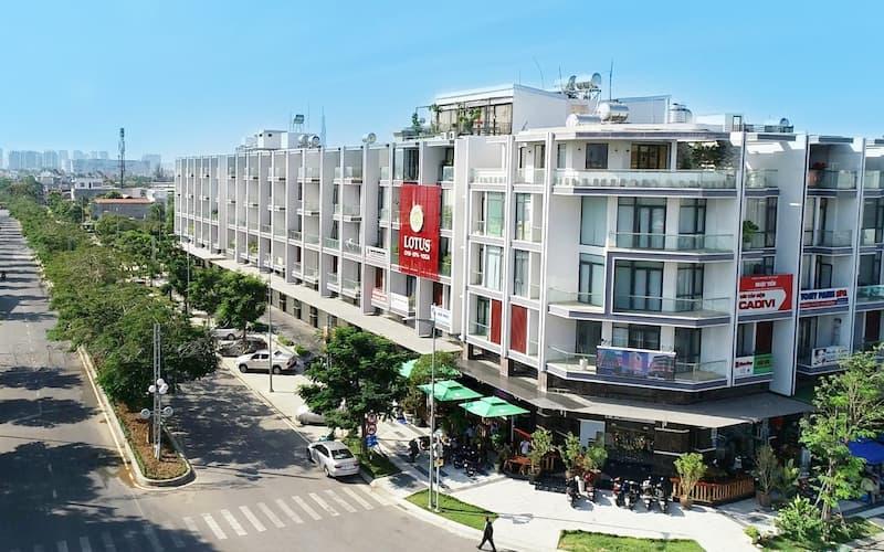 Rich rịch tăng giá bất động sản theo thanh phố phía đông