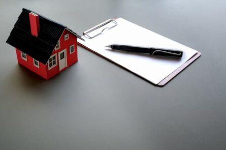 Bạn cần có chổ ở hợp pháp để căn cứ xác định nơi cư trú