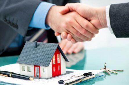 Kiến thức cơ bản khi mua nhà