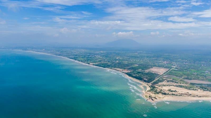Bất động sản nghỉ dưỡng biển