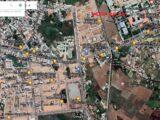 Bán đất thổ cư trung tâm thành phố Phan Rang