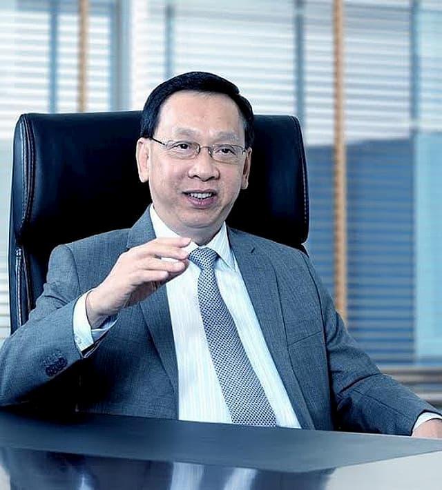 Trần Mộng Hùng sáng lập ACB