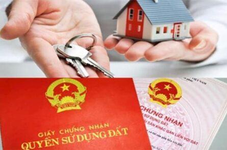 Kiến thức cho người mua nhà