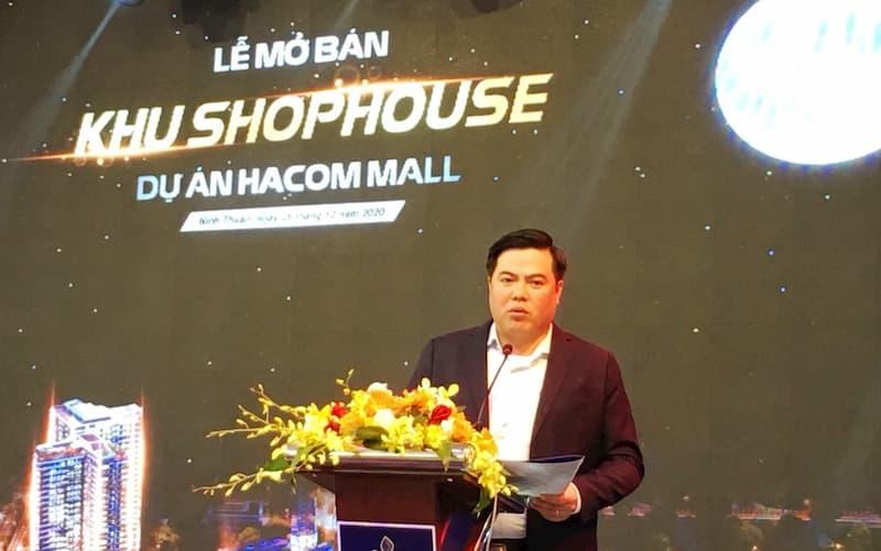 Hacom mall ninh thuận