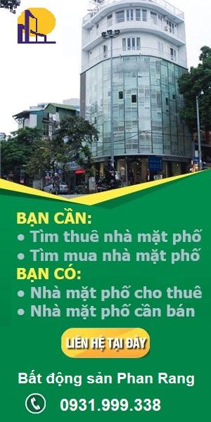 bất động sản Phan Rang