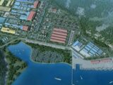 Cảng Cà Ná Ninh Thuận
