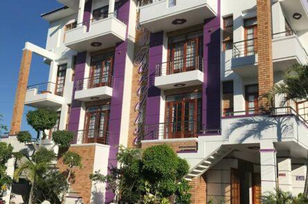 Bán khách sạn mặt tiền Yên Ninh